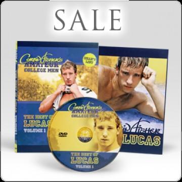 Best Of Lucas DVD