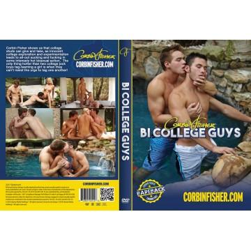 Bi College Guys