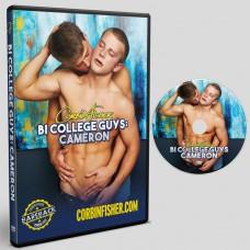 Bi College Guys: Cameron