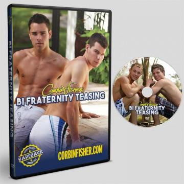 Bi Fraternity Teasing
