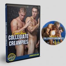 Collegiate Creampies