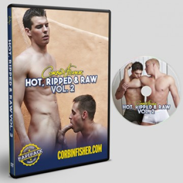 Hot, Ripped & Raw Vol. 2